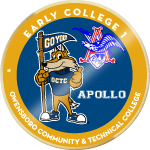 Badge ec apollo