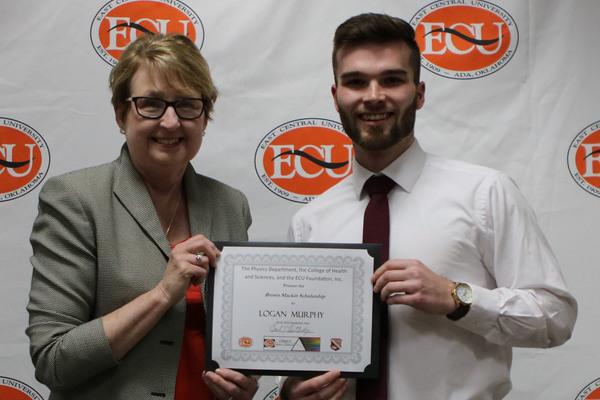 Logan murphy   brown mackin scholarship 2018
