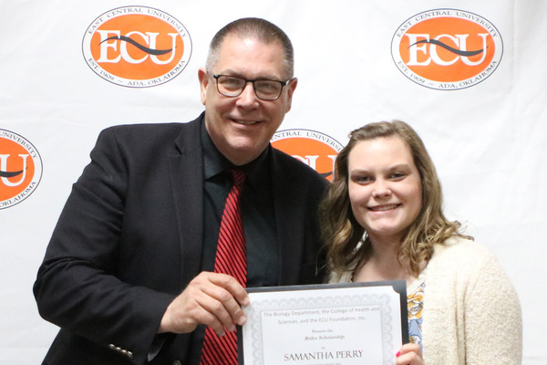 Samantha perry   briles scholarship 2018