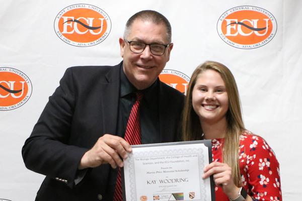 Kay woodring   harvey price memorial scholarship 2018