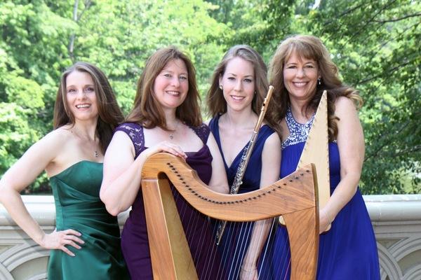 Cultural series four celtic voices