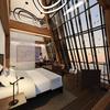 Isthmus suite