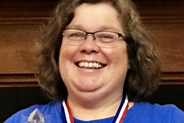 Lori moulton award