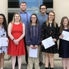 Tribeta induction 18   inductees