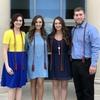 Tribeta induction 18   graduates