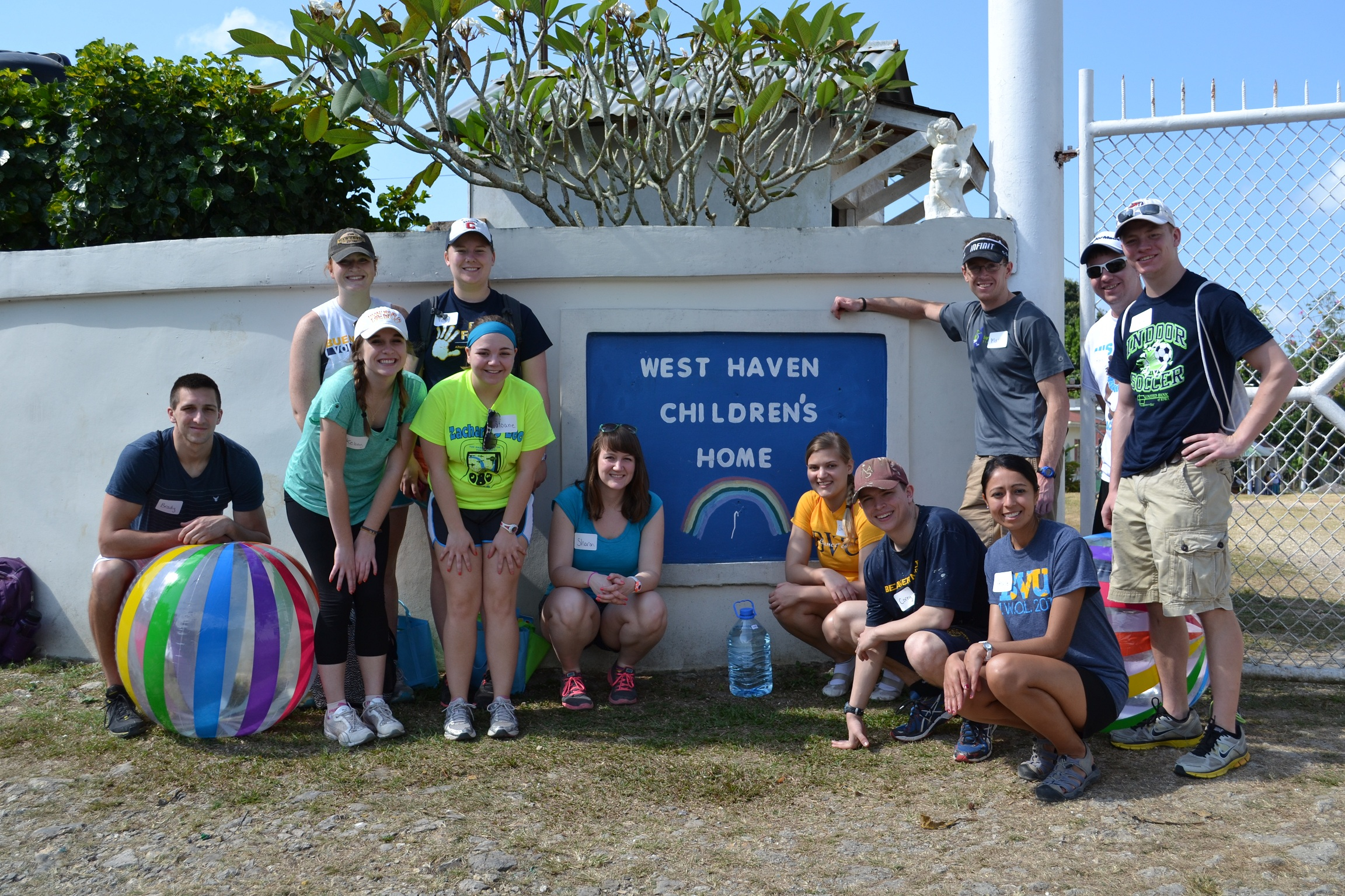 Children and poverty trip