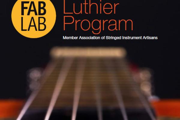 Luthierclasses