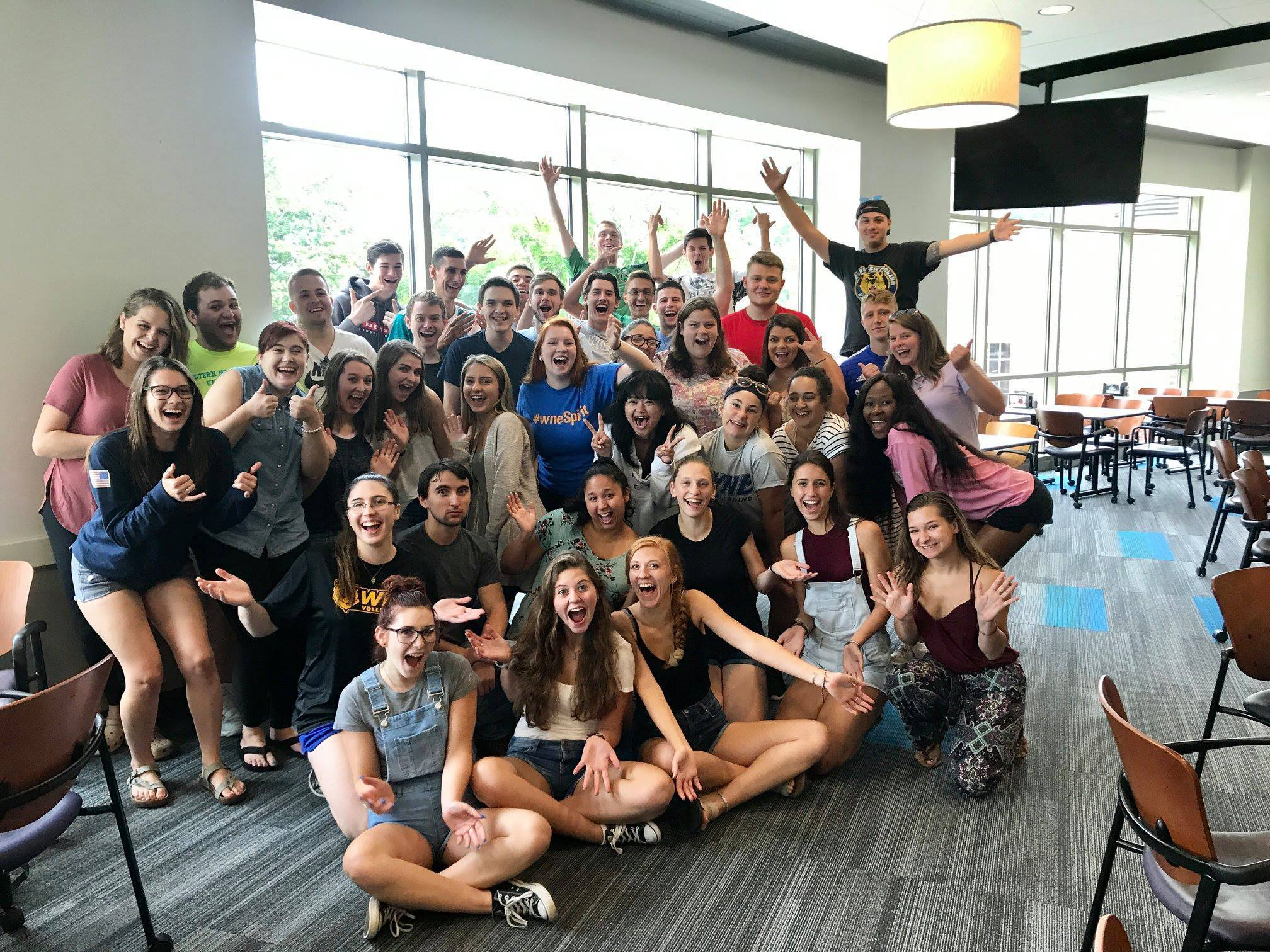 2018 2019 peer advisors