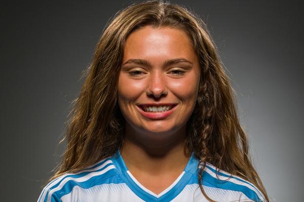 Sigmon womens soccer 2018