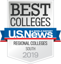 Best colleges rc south