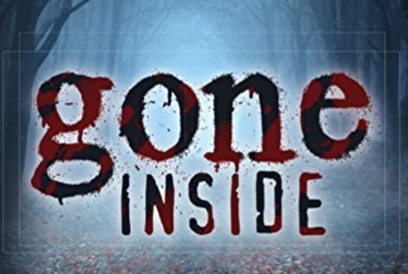 Gone inside book
