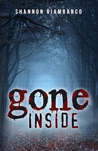 Gone inside book