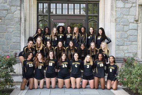 Volleyball team photo1