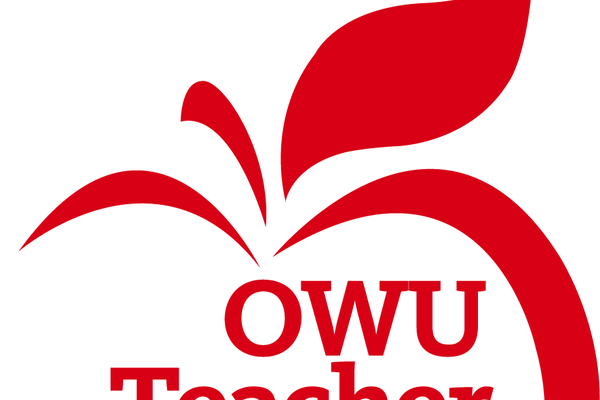 Ohio wesleyan department of education identifier