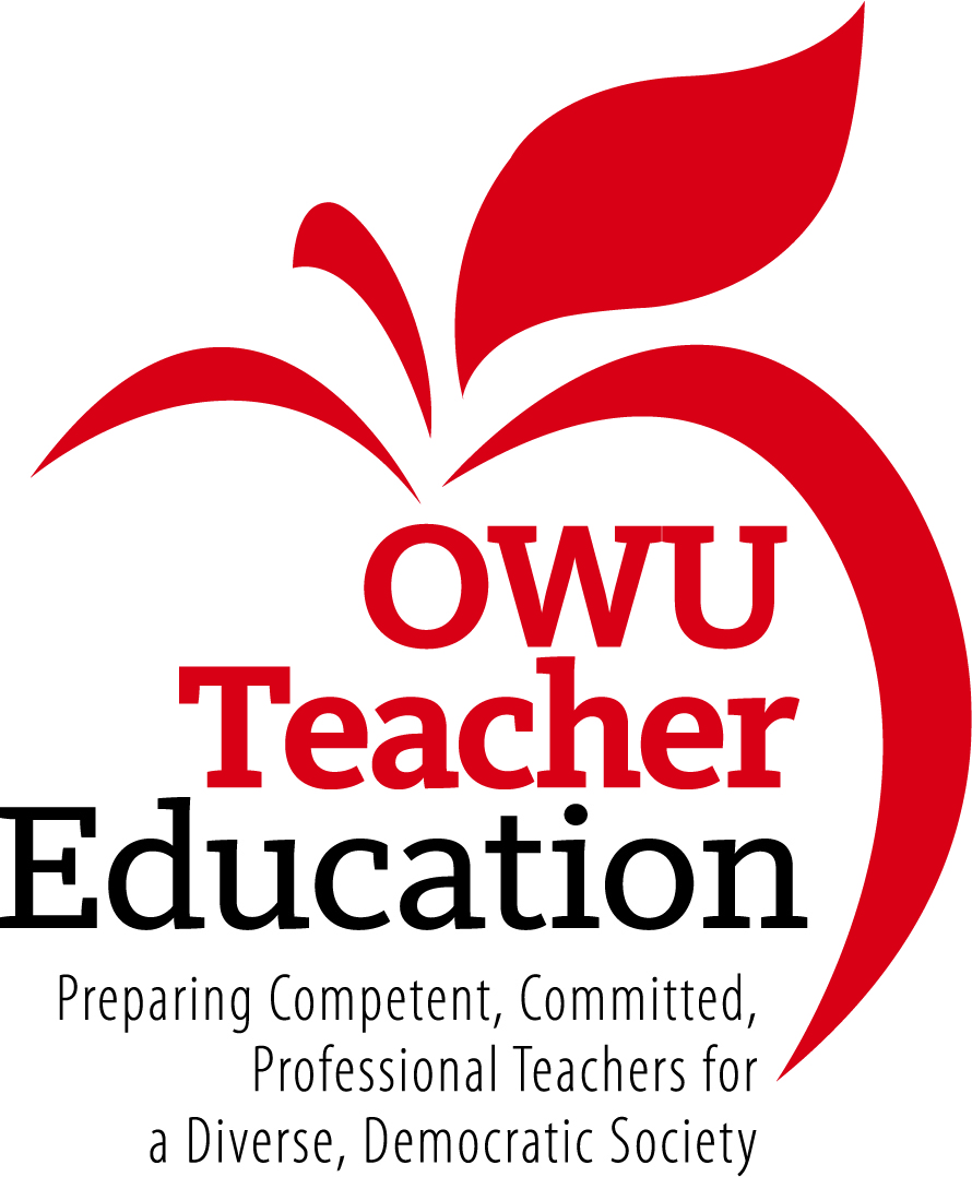 Ohio wesleyan department of education identifier