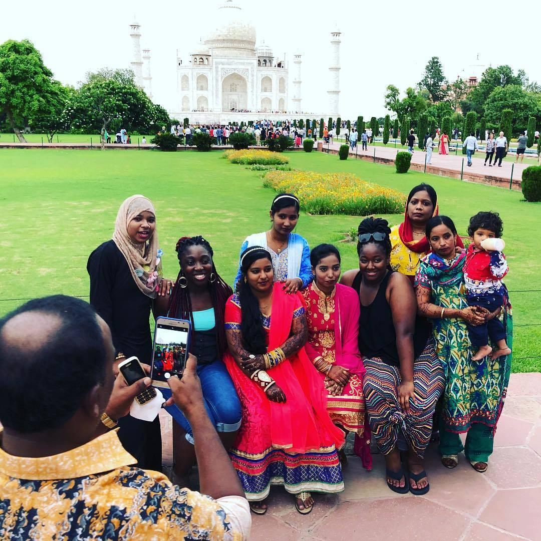 India candace