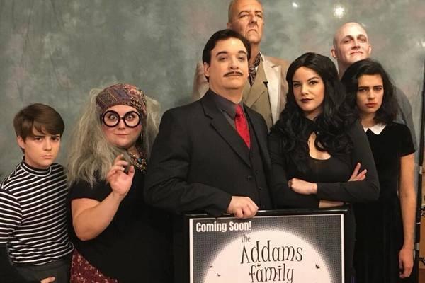 Addams family 002