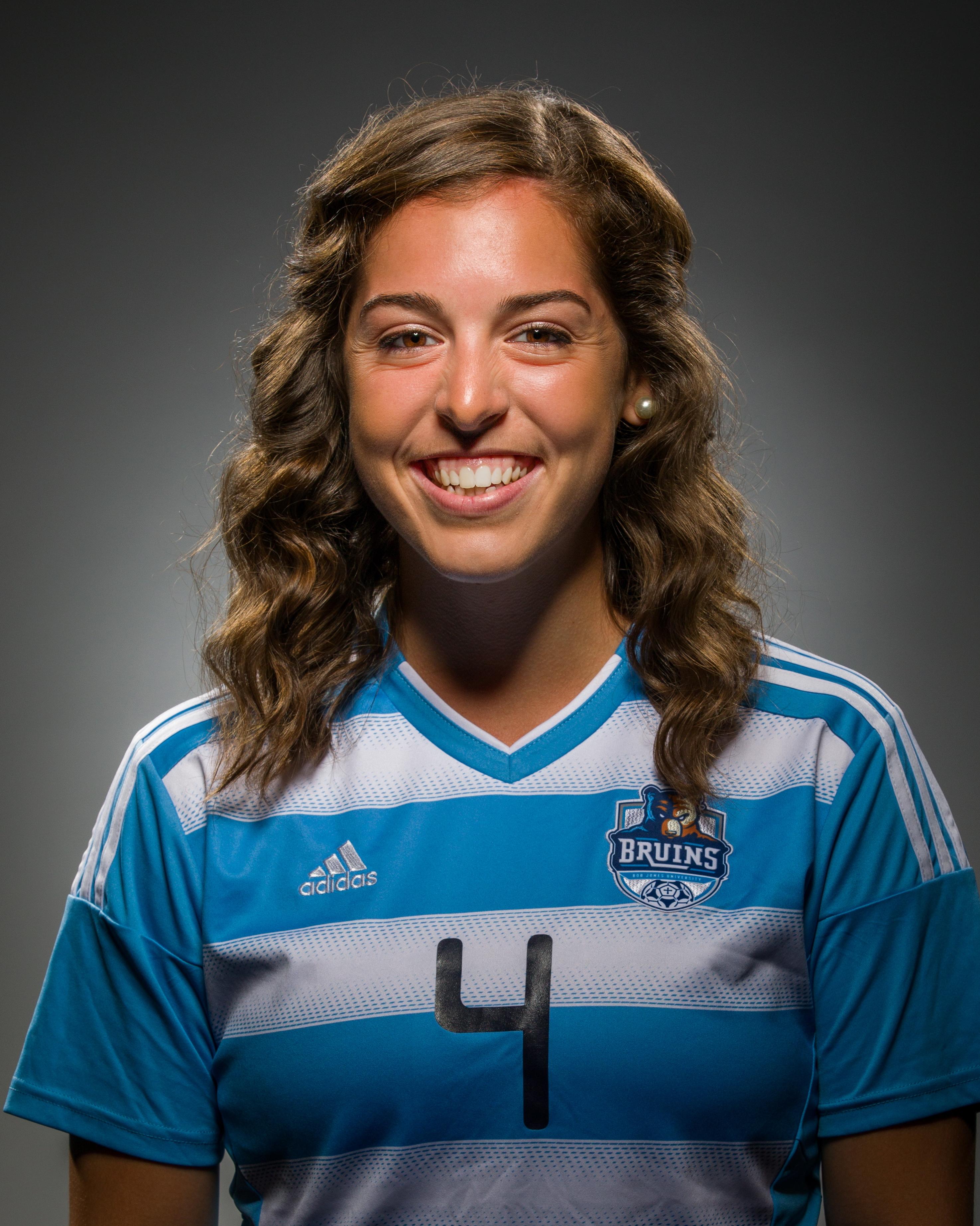 Davis womens soccer 2018