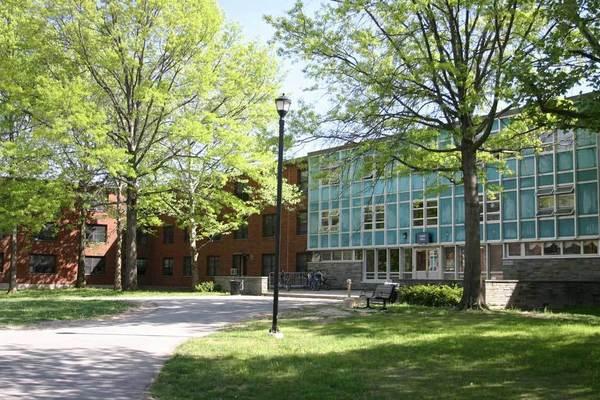 Gage hall