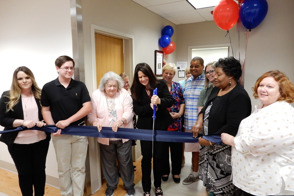 Disabilities ctr open house 35