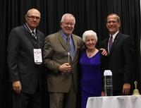 Alumni awards roggow