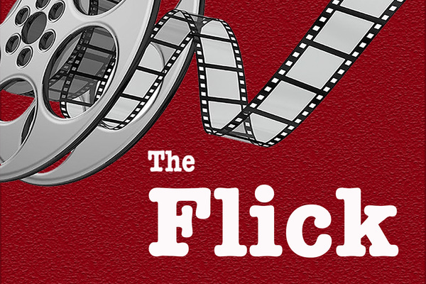 The flick poster media