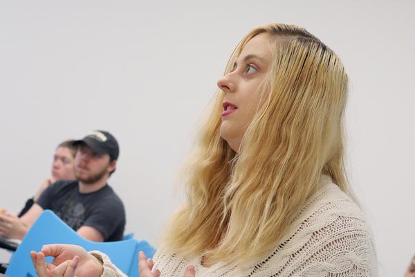 Caroline veinot