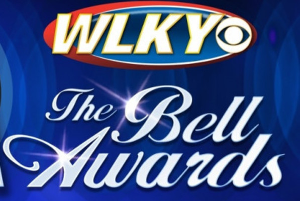 Large wlky bell awards