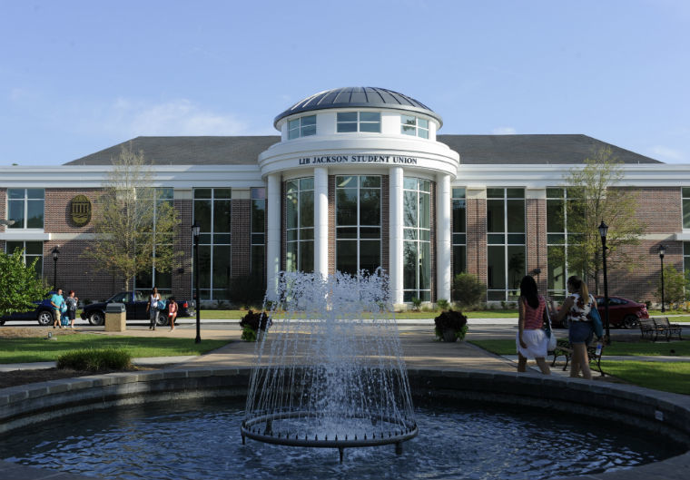 Coastal Carolina University Tuition >> Coastal Carolina University
