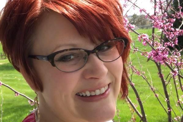 Missy brownson headshot