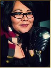 Indigenous peoples speaker