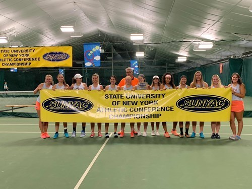 Womens tennis champions