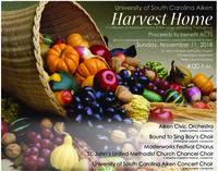 Harvest home   november 2018