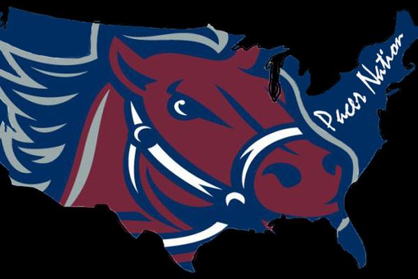 Pacer nation logo