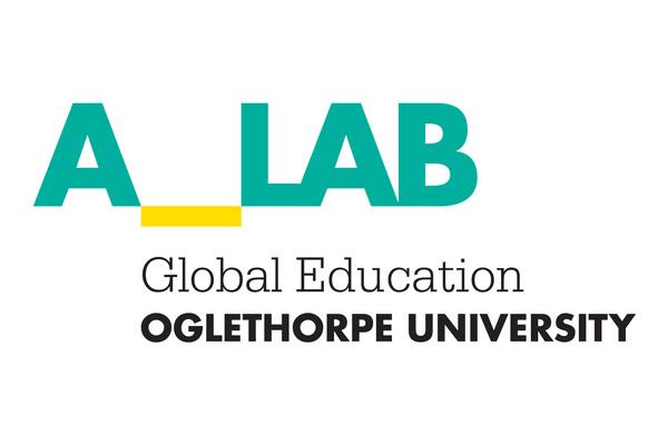Oglt a lab logo global education 4c