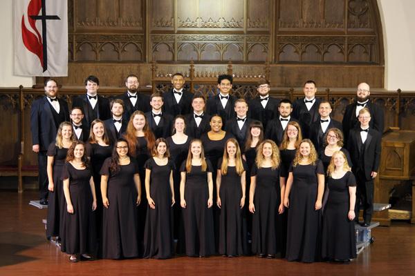 Chorale 18 19