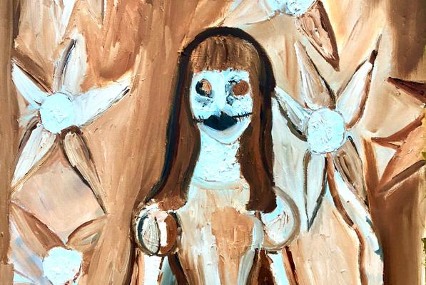 Rebeccafuqua oil painting