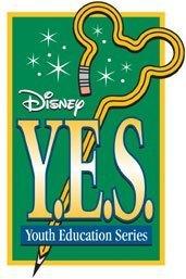 Disney yes logo