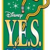 Disney yes logo
