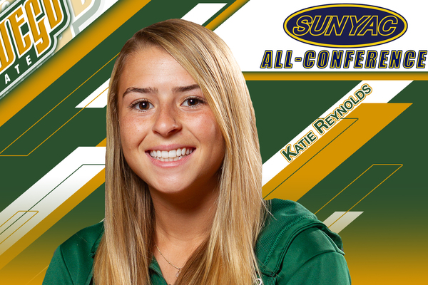 Sunyac all conference reynolds