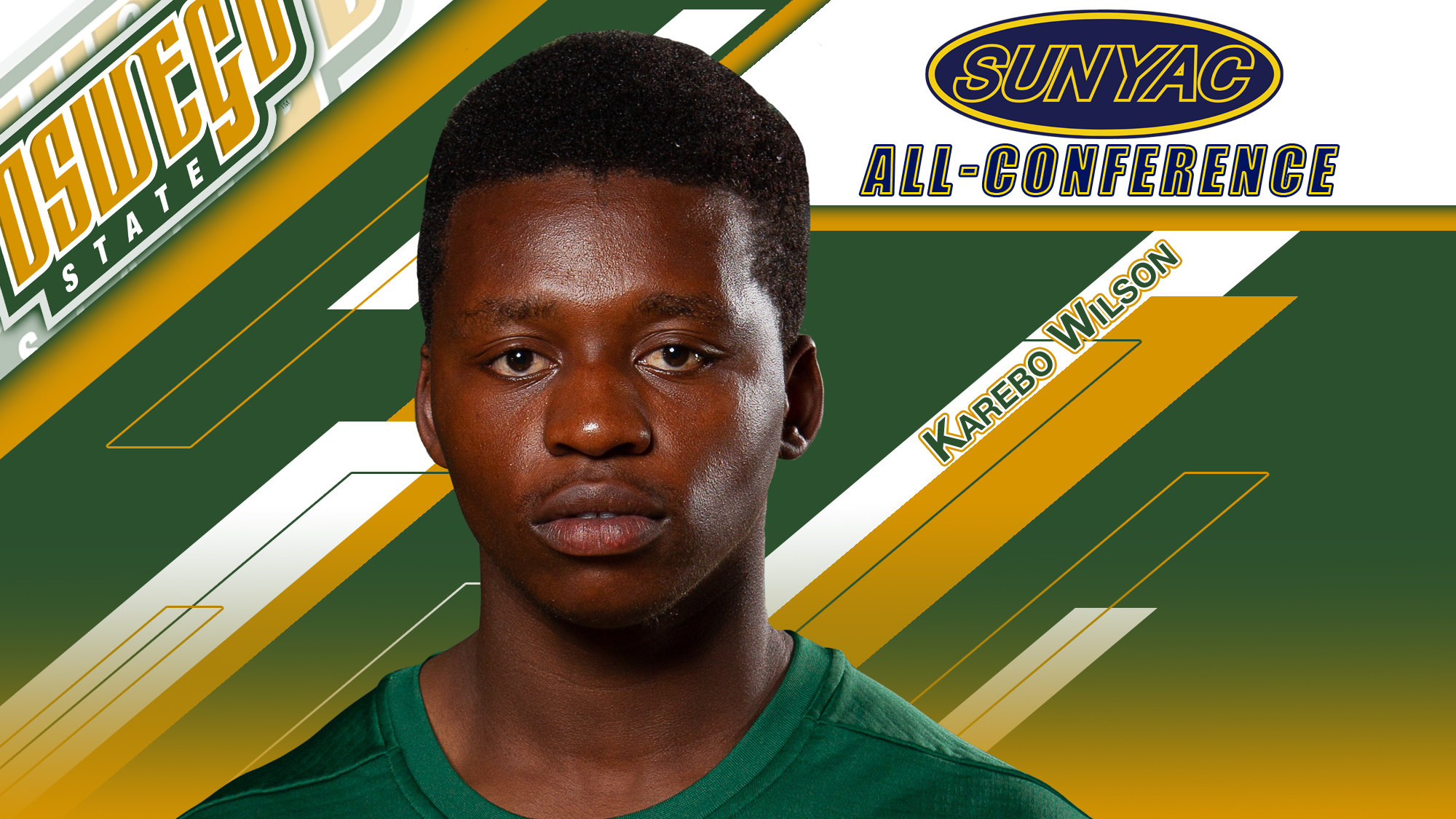 Sunyac all conference wilson