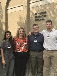 Guthrie clinical semester scholars   fall 2018