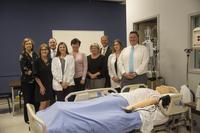 Nursing donors oct 2018