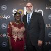 Soliya awards rama michael