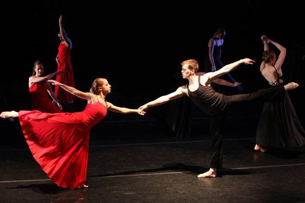 Danceconcert