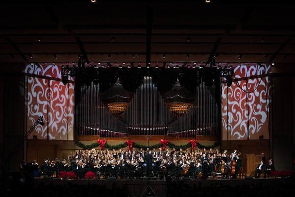 Event olivet handel messiah school of music concert christmas ensemble