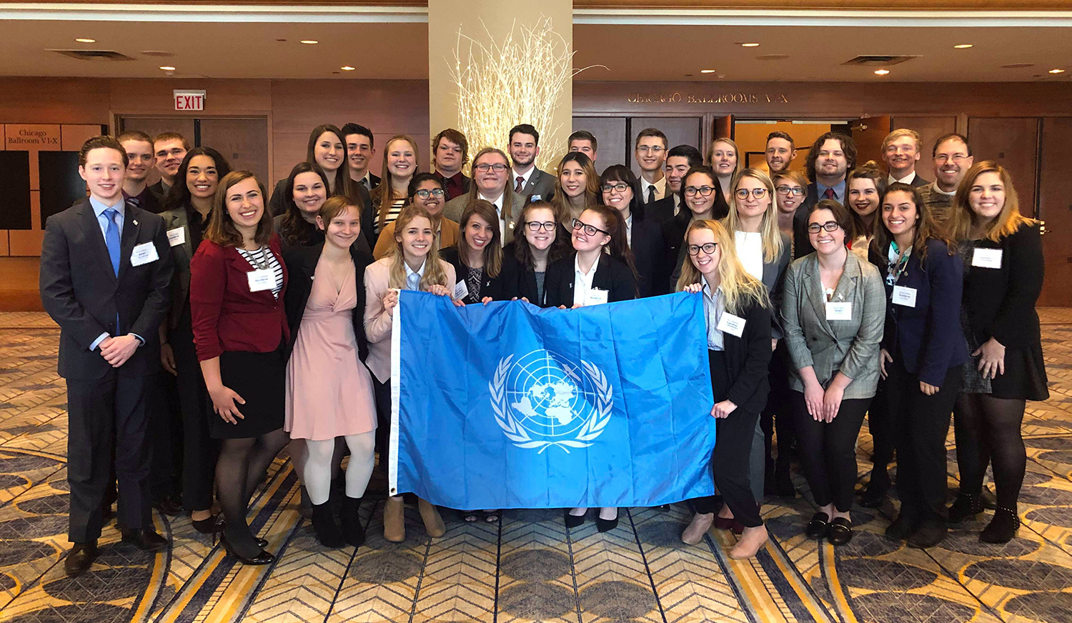 Modelun wholeteam