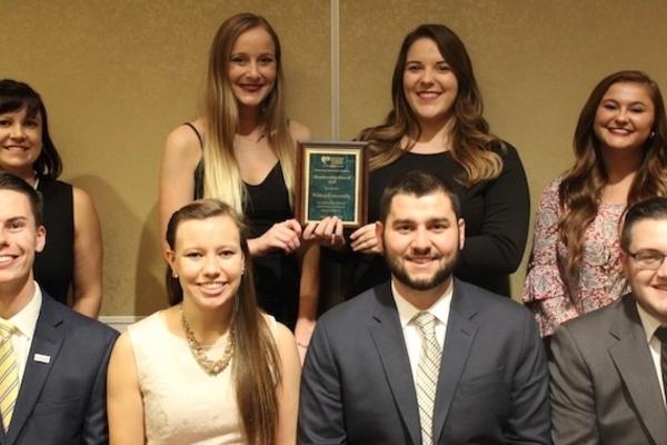 Wilkes membership award