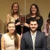 Wilkes pr award
