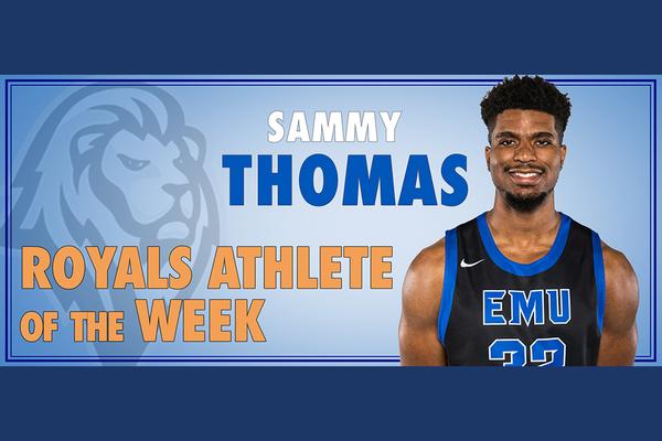 Sammy thomas 1000